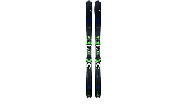 DYNASTAR - Pack de esquí Legend 88 + Fijaciones Spx12 K.gw Negro para Hombre - Hombre - Negro: Amazon.es: Deportes y aire libre