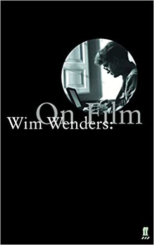 wim wenders on film essays and conversations wenders wim  wim wenders on film essays and conversations wenders wim michael hofmann 9780571207183 com books