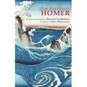 Read Online The Essential Homer Publisher: Hackett Publishing Co. PDF