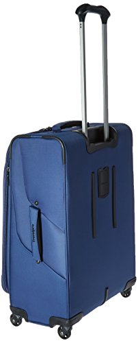 Travelpro Maxlite 4 25 Quot Expandable Spinner Blue Import