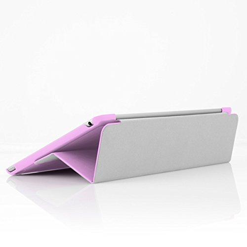 Incipio IPD-357-LIL Specialist Folio Case for Apple® iPad® Air 2 Lilac