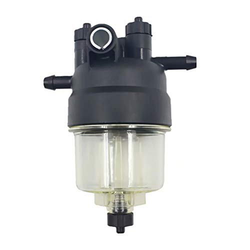 Bernard Bertha Fuel Water Separator Filter for Perkins 400 Series Engine 130306380 ()
