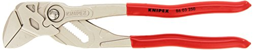 (Knipex 8603250 10-Inch Pliers Wrench)