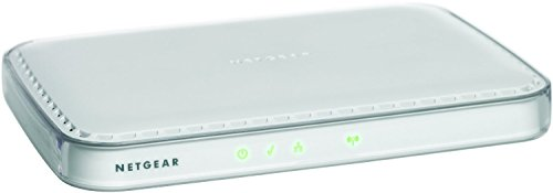 NETGEAR WNAP210-200PES ProSAFE Wireless-N Access Point (300 Mbit/s, 2,4Ghz, 1x GbE Ethernet, IEEE 802.3af, bis zu 32 Nutzer)