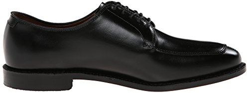 Allen Edmonds Heren Delray Moc Teen Oxford, Zwart, 10 B