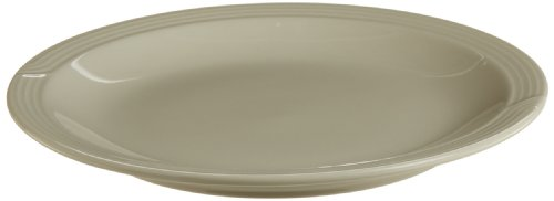 (Dinex DX9CP02 Dinet China Disposable Entree Plate, 9