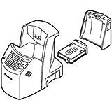 Panasonic ラムダッシュ(4枚刃)用洗浄器本体 ESLA94K4218N