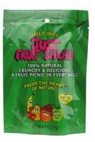 Just Tomatoes Etc. Just Fruit Salad Assorted Fruit -- 0.5 oz ()