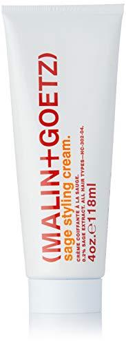 Malin + Goetz Sage Styling Cream, 4 Fl Oz