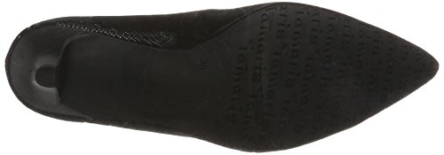 Women's Struct 22415 Closed toe Pumps black Tamaris Black wgqPdwWH