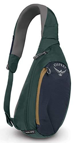 Osprey Packs Daylite Shoulder Sling, Stone Grey/Sage