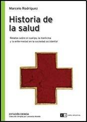 Historia de la salud / Health History (Spanish Edition)