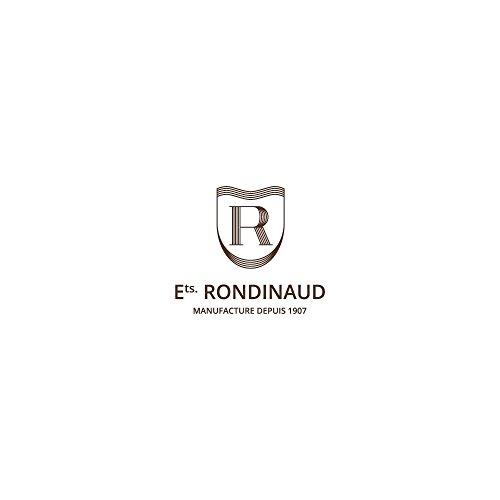 Fils Charentaise Femme Rondinaud p Feutre Enduit noir Française Fabriqué Semelle En Doré Multi France Pantoufles Laine Margival T Fw8wqS