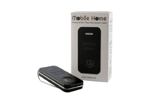 Mobile Home - The Smart & Safe Way To Stay Connected While Driving