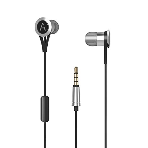 Asmader Headphones Isolating Stereo Earphones product image