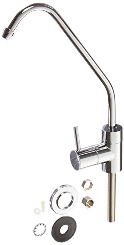 Chrome Drinking Water Faucet - 8