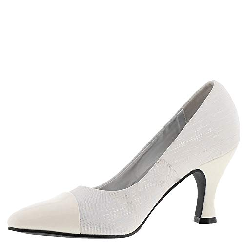 Pumps White White BELLINI Pumps BELLINI Frauen BELLINI Frauen White Frauen Pumps qHwOpSF
