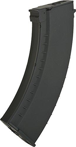 Evike - CYMA 550rd Hi-Cap Polymer Magazine for Airsoft AK...