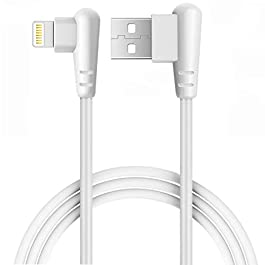 Boost+ Charging Cable 10FT/3M TPU Extra-Long Travel Cable Fast Charger USB Data Cord, Upgraded, White