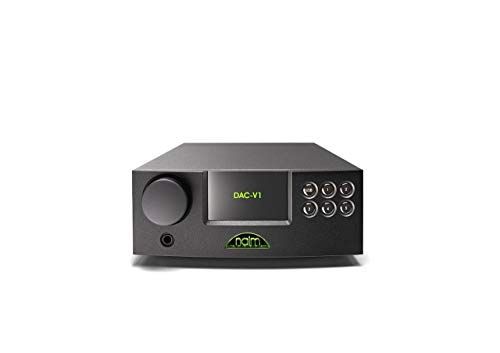 Naim DAC-V1 Asynchronous USB (Best Asynchronous Usb Dac)