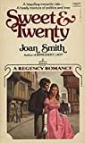 Sweet and Twenty, Joan Smith, 0449238180
