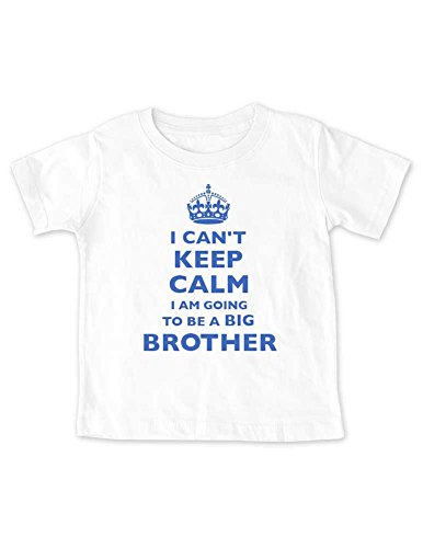 i am the big brother t shirt - 7