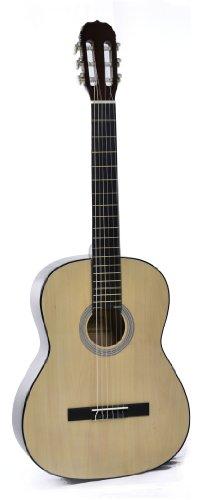 Rollins ROL-946N The Gypsy Nylon String Dreadnought Acoustic Guitar