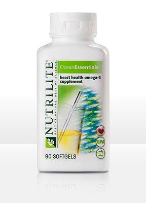 Nutrilite Ocean Essentials Heart Health product image