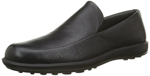 Camper Atom Work, Mocassini Uomo Nero (Black 010)