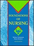 Foundations of Nursing 9780801677847
