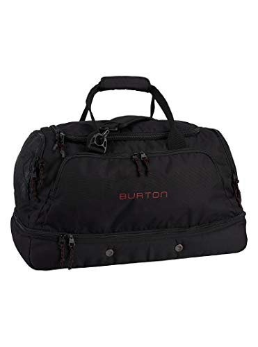 - Burton Rider's 2.0 Bag, True Black