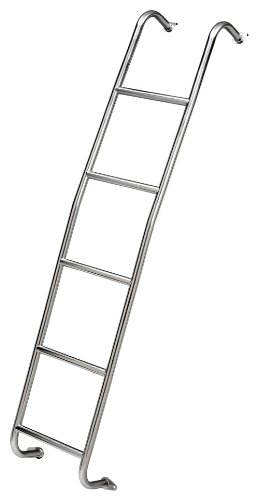 Surco 093F99 Stainless Steel Ladder for Ford