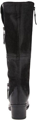 Miz Mooz Black Women's Liliana Boot Z8q4YZ