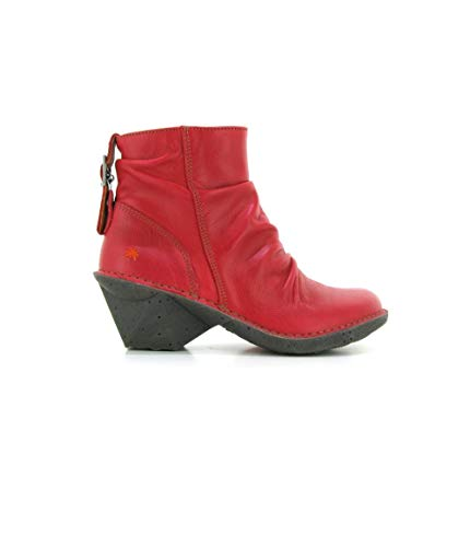 Oteiza Carmin Coloris Cuir Taille Matiere Memphis 36 xPxHqE1rw