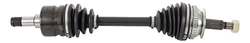 (New CV Axle for Chrysler Town & Country 1996 7997 1998 1999 2000 2001 2002 2003 2004 2005 2006 2007, Voyager & Grand Voyager 2000-2003 All Front Driver Side CH-8-22-106A)