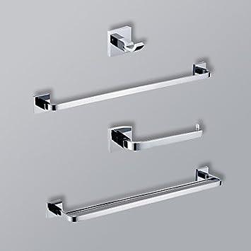 Set Porta Asciugamani Bagno.Haojie Bathroom Accessory Sets Bagno Accessories Robe Gancio