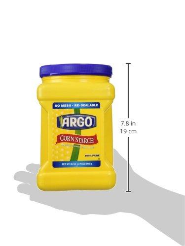 Argo Cornstarch Crafts