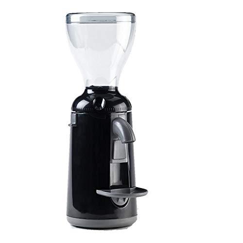 Nuova Simonelli Grinta On-Demand OD Espresso Coffee Grinder Black 50mm Burrs