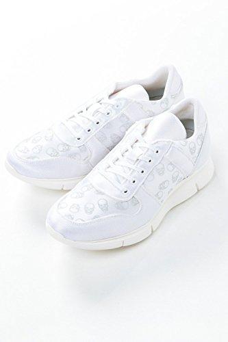 (ルシアンペラフィネ) lucien pellat-finet スニーカー ホワイト メンズ (AN01) 【並行輸入品】 B078V2Y784