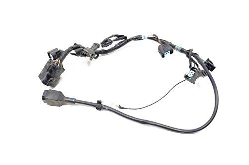 - 2005 Triumph Rocket III 3 Engine Throttle Body Wiring Harness Wire Loom PFKL1212804