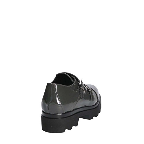 Mujeres Zapatos Gris 18125 Shoes Casual GRACE YnUOTIqw