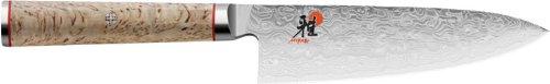 Miyabi MCD-B Birchwood 6 Inch Gyutoh Knife by Miyabi