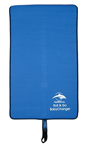 Konfidence Roll Go Baby Changer Mat Nautical Buy Online In Jamaica Konfidence Products In Jamaica See Prices Reviews And Free Delivery Over J 10 000 Desertcart