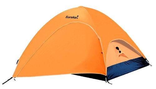 Eureka! Isis 3XT Tent (Sleeps 3), Outdoor Stuffs