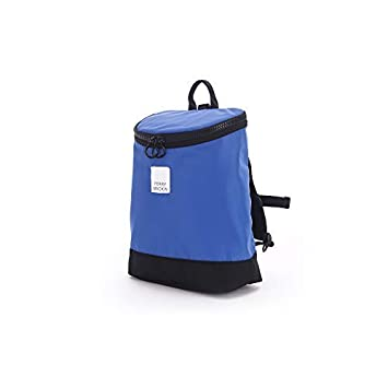 d7aab21447a Perry Mackin Toddler Harness Backpack - Anti Lost Kids Travel Bag with  Detachable Safety Leash - Blue