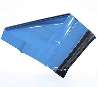 Packitsafe - Bolsas de polietileno para sobres (6 x 9, 9 x ...