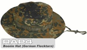 3ca99e20bdddc Image Unavailable. Image not available for. Color  Military Boonie Hat ( German ...