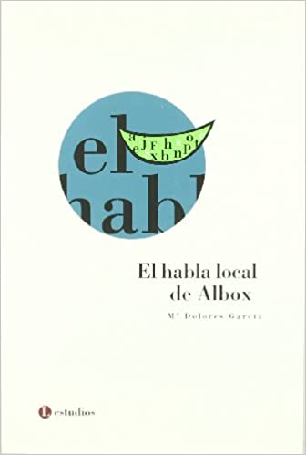 habla local de albox (coleccion letras n  6)  9788481083408  Amazon ... 4d02afa6c01