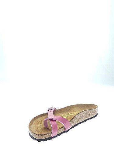 Birkenstock piazza 017093 - Sandalias para mujer Rosa