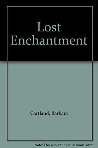 book cover of Lost Enchantment